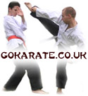 Goyararu Martial Arts Birmingham, West Midlands.