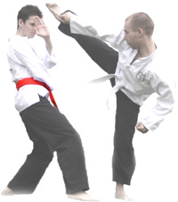 Martial Arts Clubs in Birmingham, West Midlands, UK