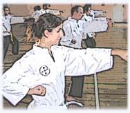 Goyararu martial Arts