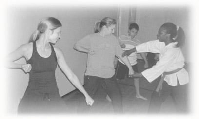 moseley goyararu martial arts class